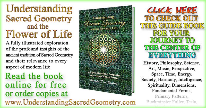 Understanding Sacred Geometry and the Flower of Life - popup 3b